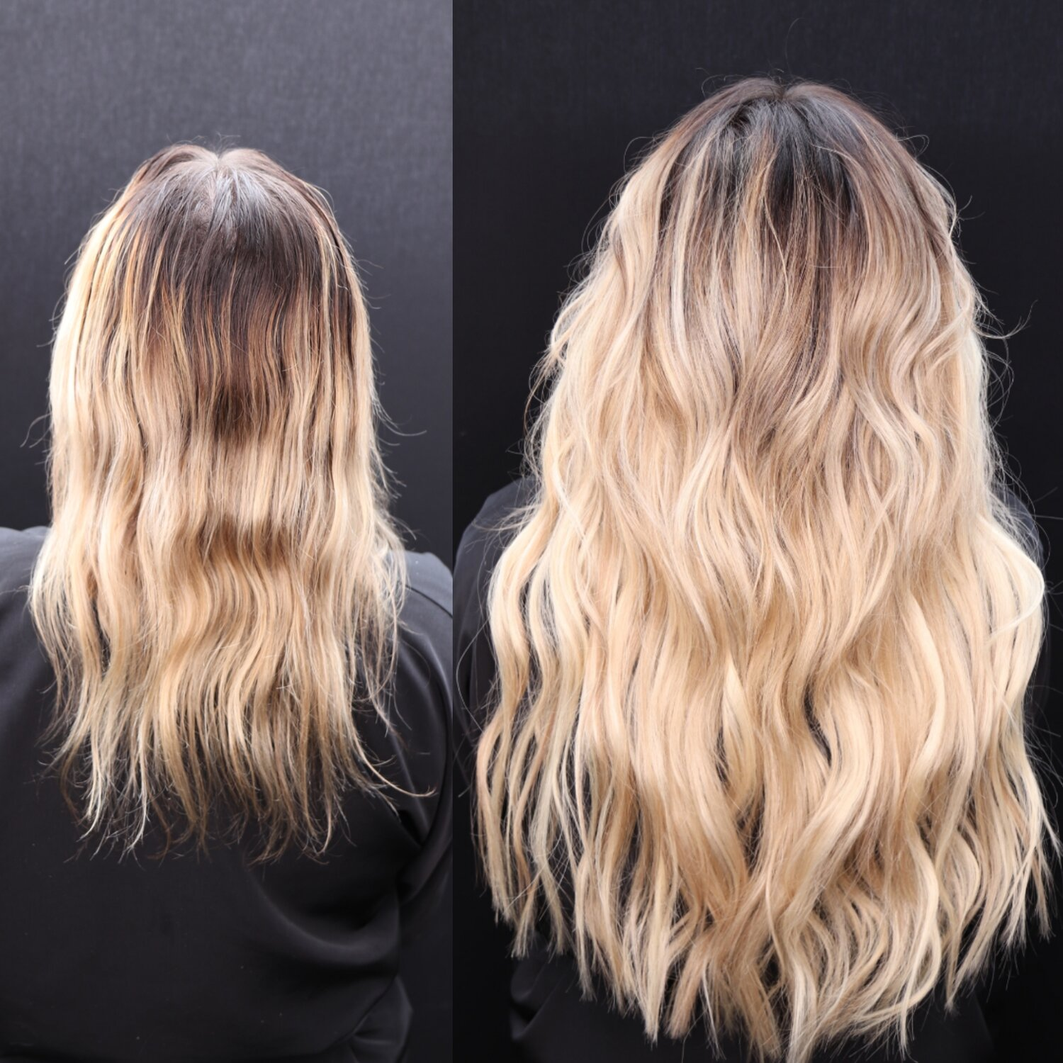 Extensions and Colour Only